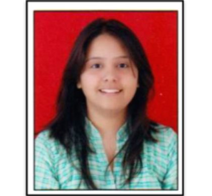 University of Pune Awarded Two Gold Medals  to Ms. Srishti